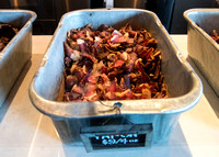 Ponce City Market - Atlanta, Biltong Bar