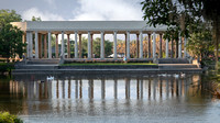 Peristyle, City Park, New Orleans, LA