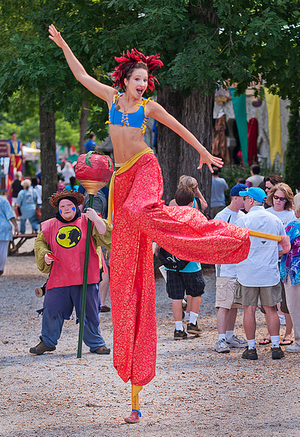 The Georgia festival is the largest Renaissance festival in the Southeast. Over artisans display and demonstrate their wares in our Artisan Market, and we present a continuous Learn more about Georgia Renaissance Festival, Opens a popup4/4(76).
