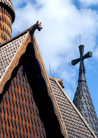 Norway - Heddal Stave Church