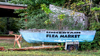 Uncertain Flea Market