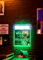 _RLL4116, Welcome to McFadden's